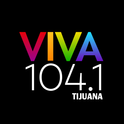 VIVA 104.1-Logo
