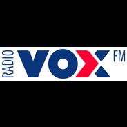 Radio VOX FM-Logo