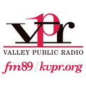 Valley Public Radio-Logo