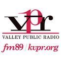 Valley Public Radio-Logo