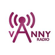 Vanny Radio-Logo