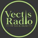 Vectis Radio-Logo
