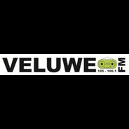 Veluwe FM-Logo