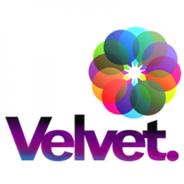 Velvet FM-Logo