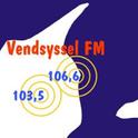 Vendsyssel FM-Logo