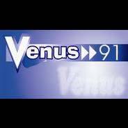 Venus 91 FM-Logo