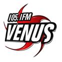 Venus FM 105.1-Logo