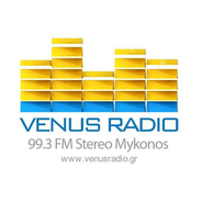 Venus Radio 99.3-Logo