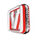 Vibes FM 93.8-Logo
