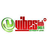 Vibes Link 96.1-Logo