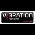 Vibration FM-Logo