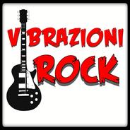 Vibrazioni Rock Radio-Logo