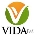 Vida FM 104.8-Logo
