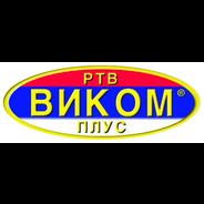 Vikom Radio-Logo