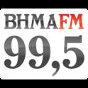 Vima FM 99.5-Logo