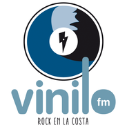Vinilo FM-Logo
