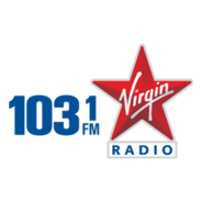 Virgin Radio 103.1 CKMM-Logo