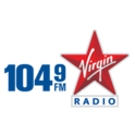 Virgin Radio 104.9 CFMG-Logo