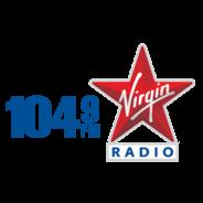 Virgin Radio 104.9 CFMG-Logo