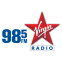 Virgin Radio 98.5 CIBK-Logo