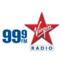 Virgin Radio 99.9 CKFM-Logo