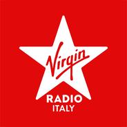 Virgin Radio Italy-Logo