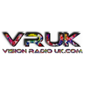 Vision Radio UK VRUK-Logo