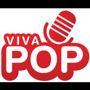 Viva Pop FM-Logo