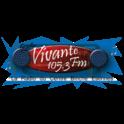 Vivante FM-Logo