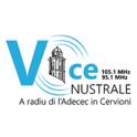 Voce Nustrale-Logo