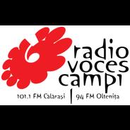 Radio Voces Campi-Logo