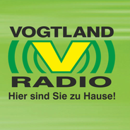 VOGTLAND RADIO-Logo