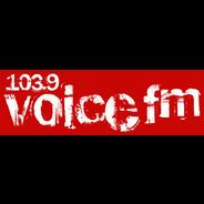 Voice FM 103.9-Logo