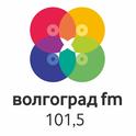 Volgograd FM-Logo