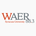 WAER 88.3-Logo