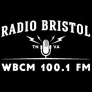 WBCM Radio Bristol-Logo