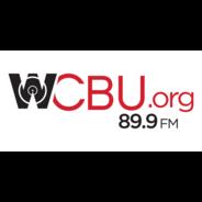 WCBU 89.9-Logo