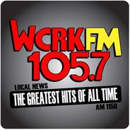 WCRK-Logo
