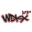 WDKX 103.9-Logo