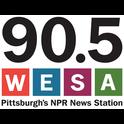 90.5 WESA-Logo