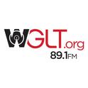 WGLT 89.1-Logo