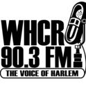 WHCR 90.3-Logo