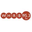 WHRB 95.3 FM-Logo