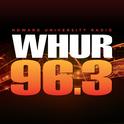 WHUR 96.3-Logo