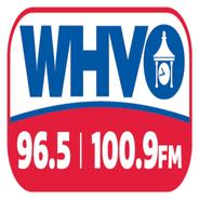 WHVO-Logo