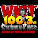 WKIT 100.3 FM-Logo