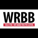 WRBB 104.9-Logo