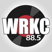 WRKC 88.5-Logo