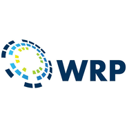 WRP World Radio Paris-Logo