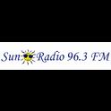 Sun Radio WSCQ-Logo